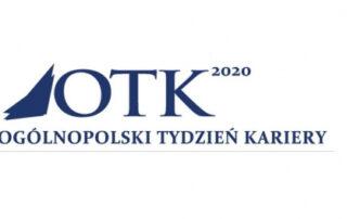 Logo Ogólnopolski Tydzień Kariery