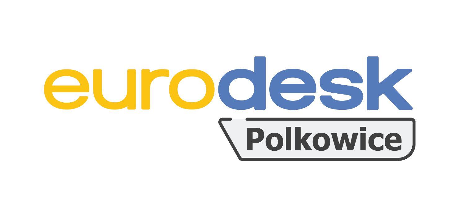 logo Eurodesk Polkowice