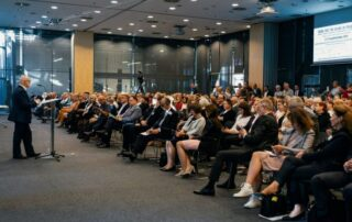 Konferencja REHA FOR THE BLIND IN POLAND