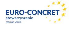 Logo stowarzyszenia EURO-CONCRET