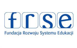 Logo Fundacji Rozwoju Systemu Edukacji